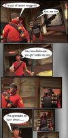 Fail Fortress 2: Grenades by Johnt447