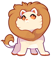 A3 - 344 Little Leo by capriamasterlist