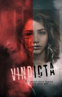 Vindicta||Wattpad Cover|| by DaisyChan55