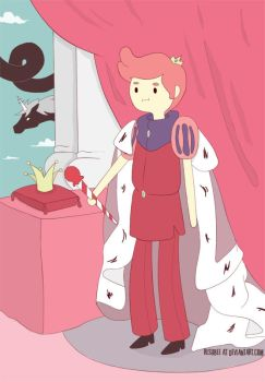 princely prince time by resubee