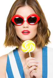 Lucy Hale PNG #4 by christinadream
