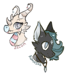 head adopts | closed by TheNikksters-Adopts
