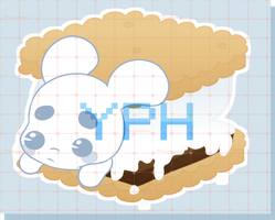 YPH - Gooey Treat - Open by Mahou-Dopts