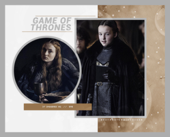 Photopack 25629 - Game of Thrones (Stills 6x10) by southsidepngs