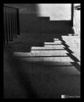 Stairs by CharliePhotos