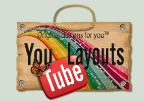 YouTube Layouts Group by demeters