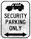 Security Parking by MouseDenton