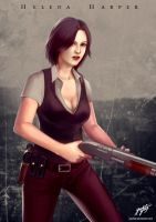 Re6-helena by yachter