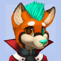 JesseJayPup by jamesfoxbr