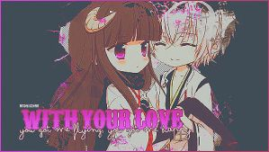 With your love - Inu x Boku SS. by andyxchan