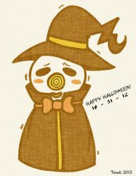 HAPPY HALLOWEEN!! by fureki