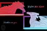 Wings Wars - Never Alone by xTheDragonRebornx