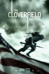 The Cloverfield Initiative by spacer114