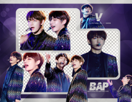 Pack Png #685 // V (BTS) by BEAPANDA