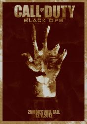 Call of Duty - Black Ops 2 by JSWoodhams