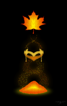 Embers of the Fall by Shadows-Twilight