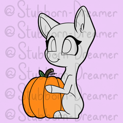 [OPEN] SPOOKY MLP YCHs \\ $3 or 300 points! by Stubborn-Dreamer