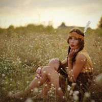 Indian summer by mniami