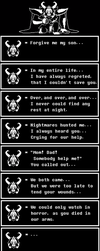 [Spoiler]Undertale- What if Asgore met OmegaFlowey by Thanatos-Zero