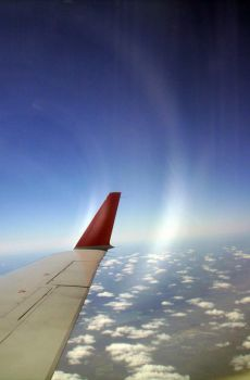 Airplane Wing by skittles52