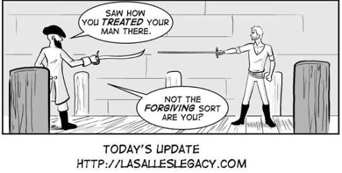 LaSalle's Legacy: Ch 19, P 13 by bukittyan