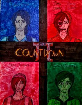 P.I.E. Countdown by Aholden48