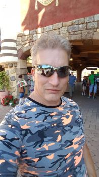 me in holidaypark germany by mceric