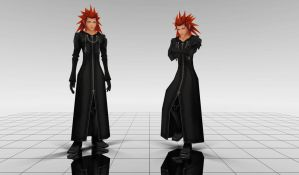 ::Axel Poses, Download:: by Axelxlea
