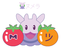 Goomy for FB Friend ::GIFT::