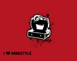 I love hardstyle by mortifi