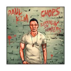 Paul Kim Album Cover: Colors by TylerChinTanner