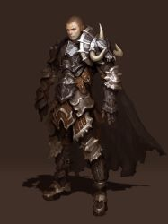 Knight by Mineworker