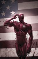 Carnage Salute You by trilljacker6534