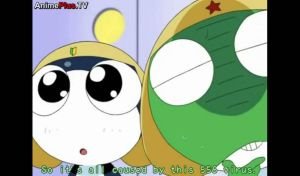 Tamama x Keroro 205 by tackytuesday