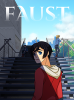 FAUST by Arechan