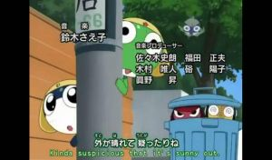 Tamama x Keroro 187 by tackytuesday