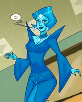 Killer Frost 06 by theEyZmaster