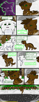 Tangled Mystery - Page 130 by bearhugbooyah