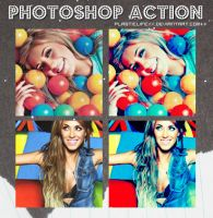 PS Action 09 by plasticlifexx