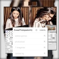 Photopack 312: Selena Gomez by SwearPhotopacksHQ