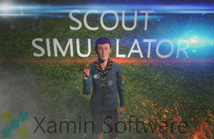 Scout Simulator by Quakenxt