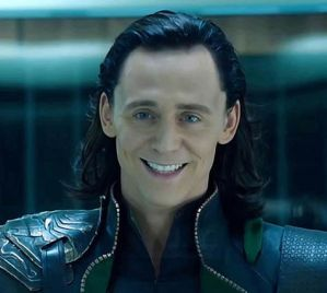 Loki x Reader Oneshot - Two of a Kind by MaidenPhoenix on