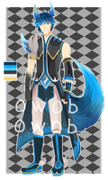 [CLOSED] - Miral: Alice Auction by 0w0b