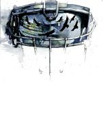 Lewis by MichaelPattison