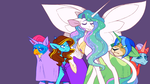 My Little Reviews: Horse Play by uunicornicc
