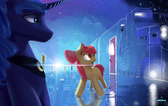 Dream-terminal station by Chickhawk96