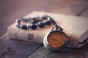 Pocketwatch by PassionAndTheCamera