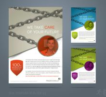 DOA Corporate Flyer 02 by design-on-arrival