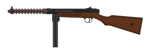 9mm PS m28 by Semi-II