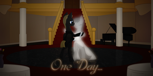 One Day.. by Gray-Wolf11